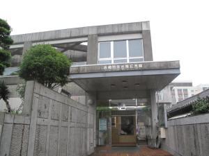 Nagai Museum
